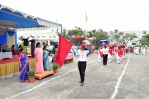 5TH ANNUAL DAY AND SPORTS DAY
